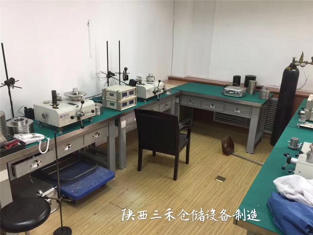 工作台及工位器具实例(西安市)